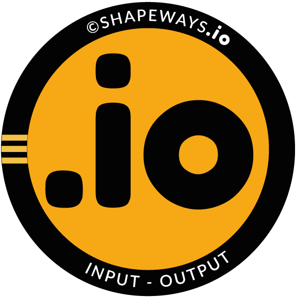 Shapeways.io