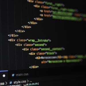 HTML & CSS WEB DEVELOPMENT FOR BEGINNERS